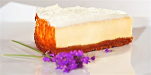 Cheesecake superior
